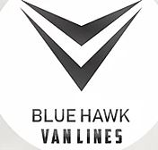 BLUE HAWK VAN LINES
