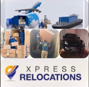 Xpress Relocations LLC