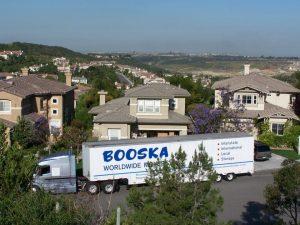 Booska Movers, Inc.