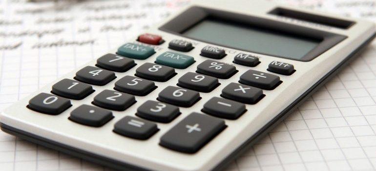 calculator for estimate for Cross country moving companies Biloxi