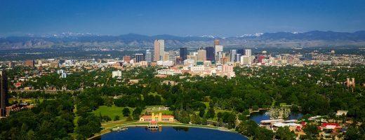 Moving from Albuquerque to Denver