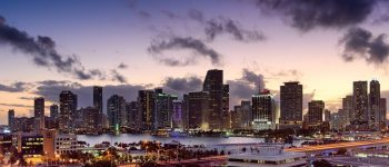 Moving from NYC to Miami