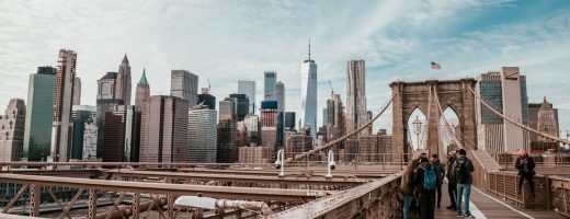 Moving from Jersey City to NYC