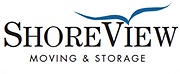ShoreView Moving and Storage