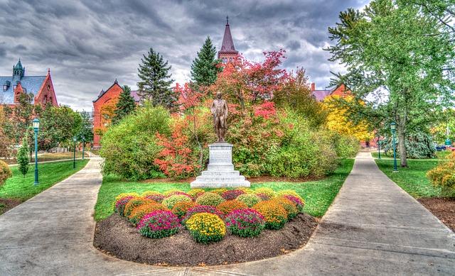 Vermont University