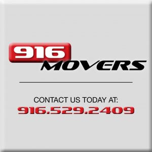916 Movers Inc