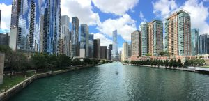 Chicago offers many attractions, great schools, and plenty job opportunities.