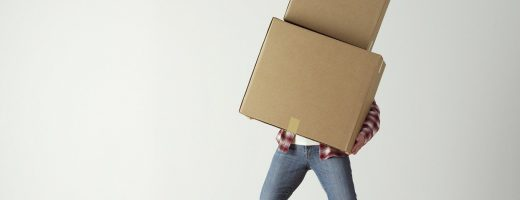 2020 Average Packing Services Cost