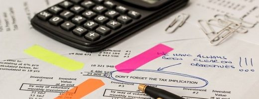Your 2020 Guide to Tax Deductions for Moving Expenses