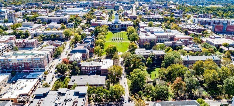 university of Columbia