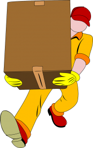 Do thorough research and find a reliable moving company.