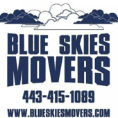 Blue Skies Movers