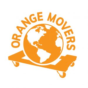 Orange Movers