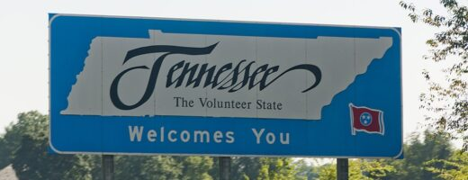 Moving from Colorado to Tennessee