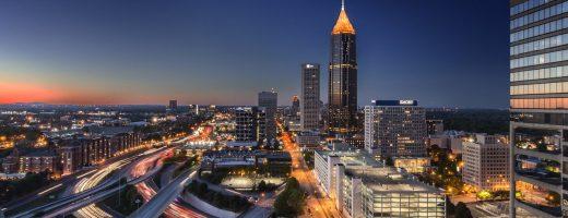 Moving from Birmingham AL to Atlanta GA