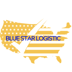 blue star logistic moving services