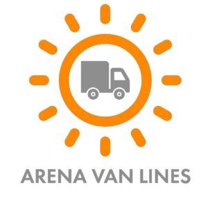Arena Van Lines Inc