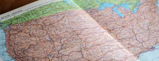 East Coast vs West Coast: Moving Statistics