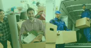 Dubai Local Movers and Packers