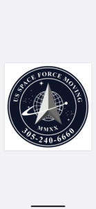 Space Force Moving
