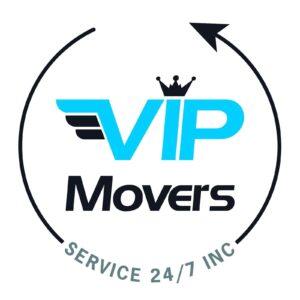 Vip movers Service 24/7 Inc