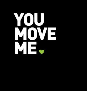 You Move Me Portland