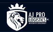 AJ Pro Logistics inc