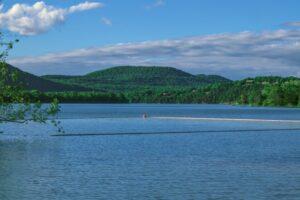 lake campground in missouri