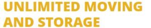 Unlimited Moving and Storage, LLC