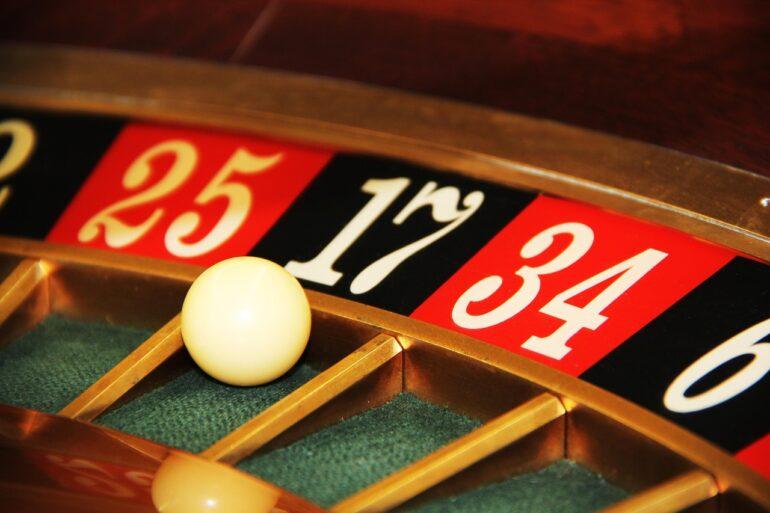 Casino roulet