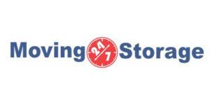 24/7 Moving & Storage