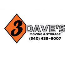 3 Dave's Moving and Storage