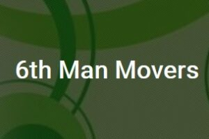 6th Man Movers