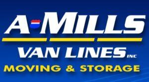 A-Mills Van Lines