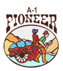 A-1 Pioneer Moving & Storage