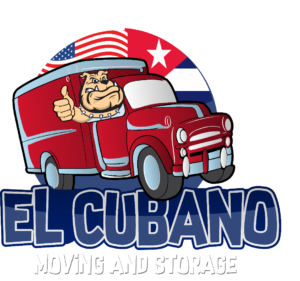 El Cubano Moving and Storage
