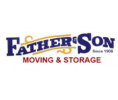 Father & Son Moving & Storage