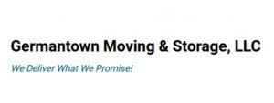 Germantown Moving & Storage