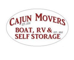 Cajun Moving and Storage