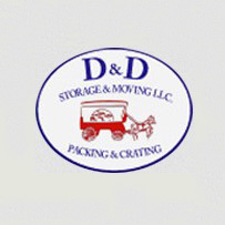 D&D Storage and Moving Company