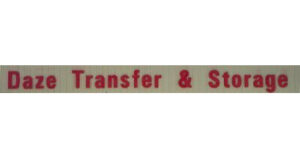 Daze Transfer & Storage