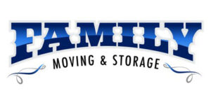 Family Moving and Storage
