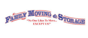 Family Moving & Storage