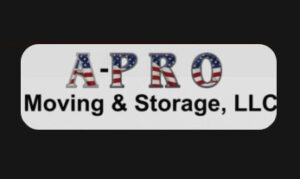 A-Pro Moving and Storage