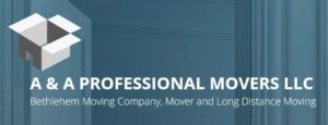 A & A Professional Movers