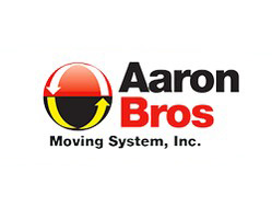 Aaron Bros. Moving System