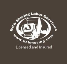 BCB Moving & Labor Services