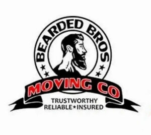 Bearded Brothers Moving