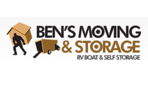 Ben's Moving & Storage
