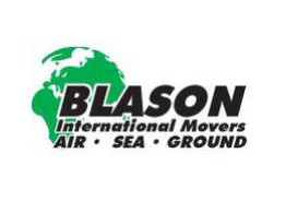 Blason International Movers
